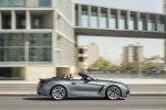 BMW рассказала о новом родстере Z4 - фото 44