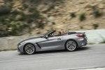 BMW рассказала о новом родстере Z4 - фото 5