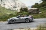 BMW рассказала о новом родстере Z4 - фото 6