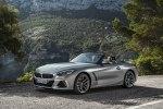 BMW рассказала о новом родстере Z4 - фото 7