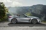 BMW рассказала о новом родстере Z4 - фото 8