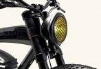 Классический электровелосипед и велосипед под классический мотоцикл - фото 1