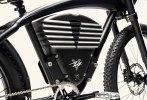 Классический электровелосипед и велосипед под классический мотоцикл - фото 2