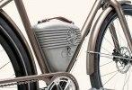 Классический электровелосипед и велосипед под классический мотоцикл - фото 5