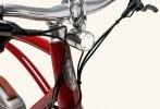 Классический электровелосипед и велосипед под классический мотоцикл - фото 6