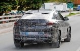 Новый BMW X6 M появился на шпионских фотографиях - фото 11