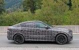 Новый BMW X6 M появился на шпионских фотографиях - фото 16