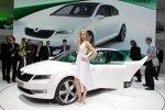 Skoda подтверждает информацию о городском и бюджетном автомобилях - фото 1