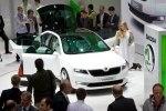 Skoda подтверждает информацию о городском и бюджетном автомобилях - фото 2