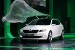 Skoda подтверждает информацию о городском и бюджетном автомобилях - фото 3
