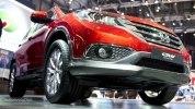 Прототип европейской версии Honda CR-V показан в Женеве - фото 12
