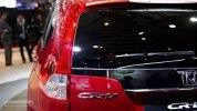 Прототип европейской версии Honda CR-V показан в Женеве - фото 8