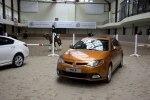 MG 6 дебютировал в Украине. Объявлена цена! - фото 2