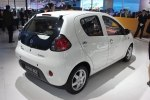 Стенд компании Geely на Auto China 2012, Пекин - фото 13