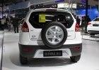 Стенд компании Geely на Auto China 2012, Пекин - фото 14