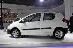 Стенд компании Geely на Auto China 2012, Пекин - фото 15