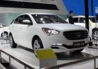 Стенд компании Geely на Auto China 2012, Пекин - фото 19