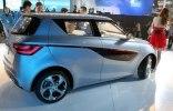 Стенд компании Geely на Auto China 2012, Пекин - фото 2