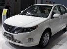 Стенд компании Geely на Auto China 2012, Пекин - фото 27