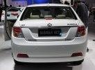 Стенд компании Geely на Auto China 2012, Пекин - фото 28