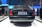 Стенд компании Geely на Auto China 2012, Пекин - фото 33