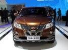 Стенд компании Geely на Auto China 2012, Пекин - фото 39