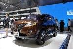 Стенд компании Geely на Auto China 2012, Пекин - фото 40