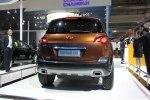 Стенд компании Geely на Auto China 2012, Пекин - фото 41