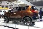 Стенд компании Geely на Auto China 2012, Пекин - фото 42