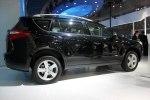 Стенд компании Geely на Auto China 2012, Пекин - фото 45