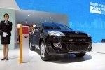 Стенд компании Geely на Auto China 2012, Пекин - фото 46