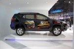 Стенд компании Geely на Auto China 2012, Пекин - фото 50