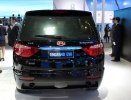 Стенд компании Geely на Auto China 2012, Пекин - фото 54