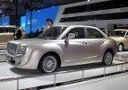 Стенд компании Geely на Auto China 2012, Пекин - фото 62