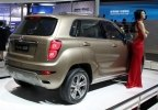 Стенд компании Geely на Auto China 2012, Пекин - фото 65