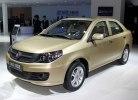Стенд компании Geely на Auto China 2012, Пекин - фото 67