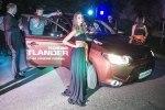 Новый Outlander представлен украинцам. Видео - фото 6