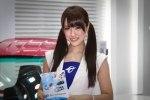 Лучшие девушки автосалона в Токио 2013 - фото 13