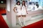Лучшие девушки автосалона в Токио 2013 - фото 26