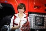 Лучшие девушки автосалона в Токио 2013 - фото 9