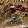 Новый UTV Arctic Cat - фото 2