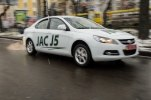 В Украине стартовало производство JAC J5 - фото 9