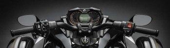 Новый трицикл Can-Am Spyder F3 - фото 18