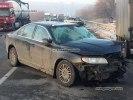 ДТП в харьковской области: в столкновении трех машин пострадали трое - фото 5