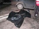 Ужасное ДТП в Киеве: в Протасовом яру столкнулись Hyundai Sonata и Subaru Legacy - фото 3