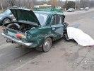 ДТП в Кривом Роге: Mercedes Sprinter разорвал на части ВАЗ - погибла женщина - фото 14