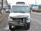 ДТП в Кривом Роге: Mercedes Sprinter разорвал на части ВАЗ - погибла женщина - фото 17