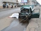 ДТП в Кривом Роге: Mercedes Sprinter разорвал на части ВАЗ - погибла женщина - фото 8