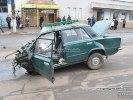 ДТП в Кривом Роге: Mercedes Sprinter разорвал на части ВАЗ - погибла женщина - фото 9