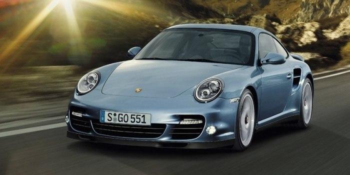 porsche 911 turbo s отзывы